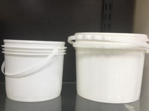 سطل پلاستیکی 20 لیتری