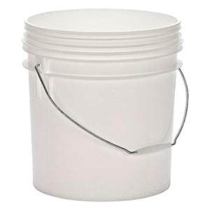 تولید کننده سطل پلاستیکی